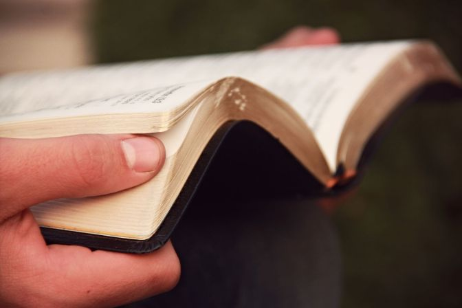 The #1 Thing To Remember About Bible Reading Plans